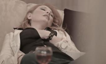 """The Onania Club : teaser du film """"le plus abjecte de tous les temps"""" - Human Centipede"""