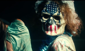 American Nightmare : un film The Purge en France ?