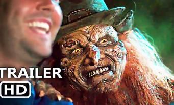 Leprechaun Returns : le retour de l'ignoble créature (bande-annonce)