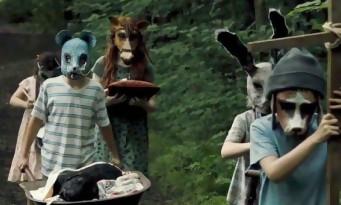 Simetierre : un teaser hanté et macabre pour l'adaptation de Stephen King