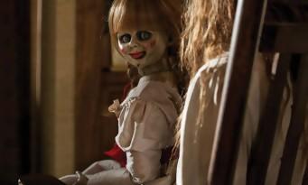 Annabelle 3 : un premier teaser pour Annabelle Comes Home au cinéma cet été