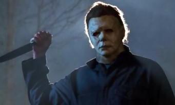 HALLOWEEN : Michael Myers est de retour ! (bande-annonce)