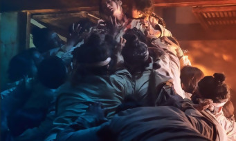 KINGDOM : la série zombies au Moyen-Âge de Netflix (bande-annonce)