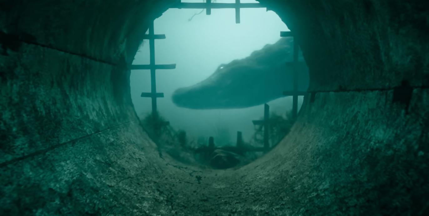 La bande-annonce terrifiante du prochain Alexandre Aja — Crawl