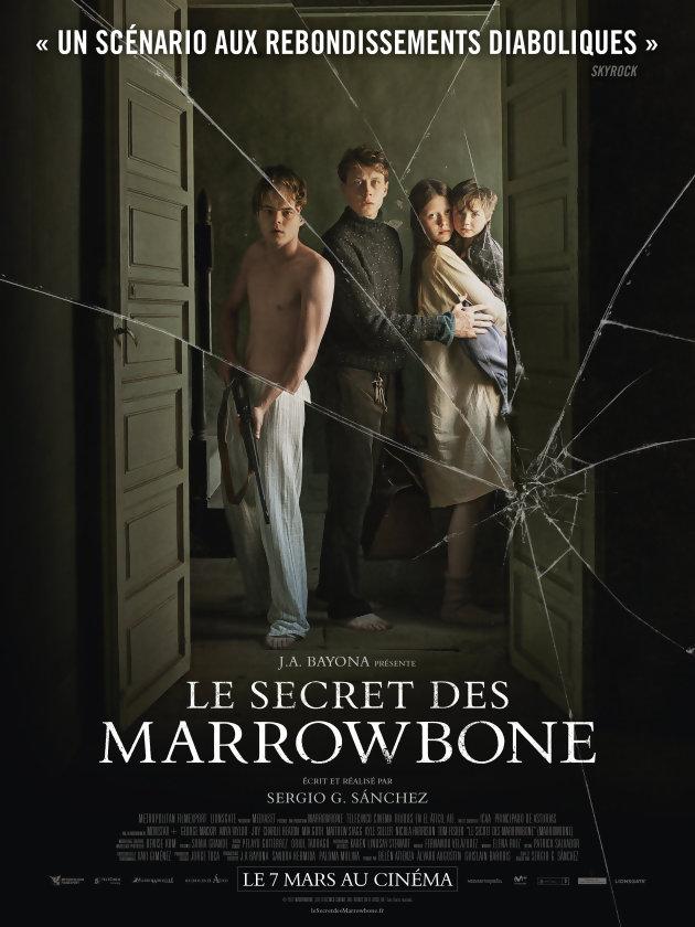 Films d Horreur