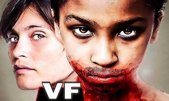 THE LAST GIRL : le film de zombie pour les fans de THE LAST OF US (bande-annonce