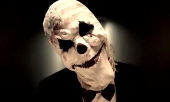 American Horror Story saison 7 tease un clown psychopathe avec Lena Dunham