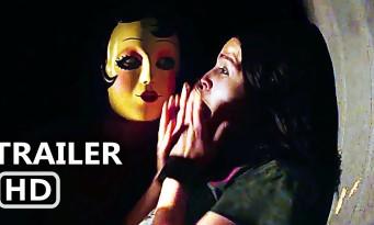 THE STRANGERS 2 - Prey At Night : une bande-annonce toute en tension