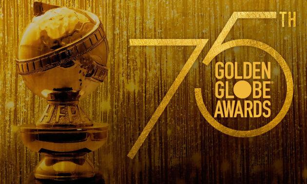 Golden Globe 2008