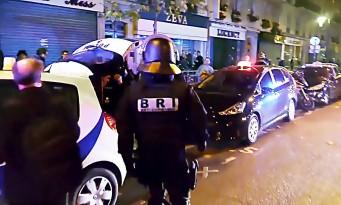 13 NOVEMBRE : bande-annonce du documentaire Netflix sur les attaques de Paris