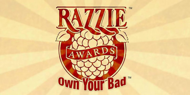Les Razzies Awards