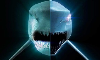 Mega Shark Vs Mecha Shark : le Pacific Rim du film de requins !