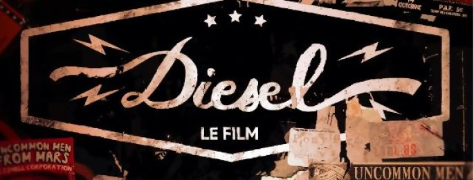 DIESEL : interview de David Basso pour son roadmovie documentaire punk