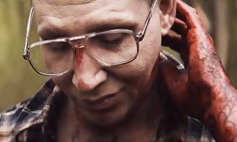 Marilyn Manson flippant en serial killer pour son premier grand rôle au cinéma