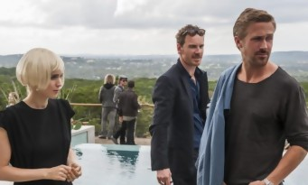 Song to Song : Ryan Gosling rock'n'roll avec Natalie Portman, Michael Fassbender