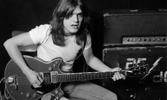 AC/DC : Mort de Malcolm Young, guitariste fondateur, à l'âge de 64 ans