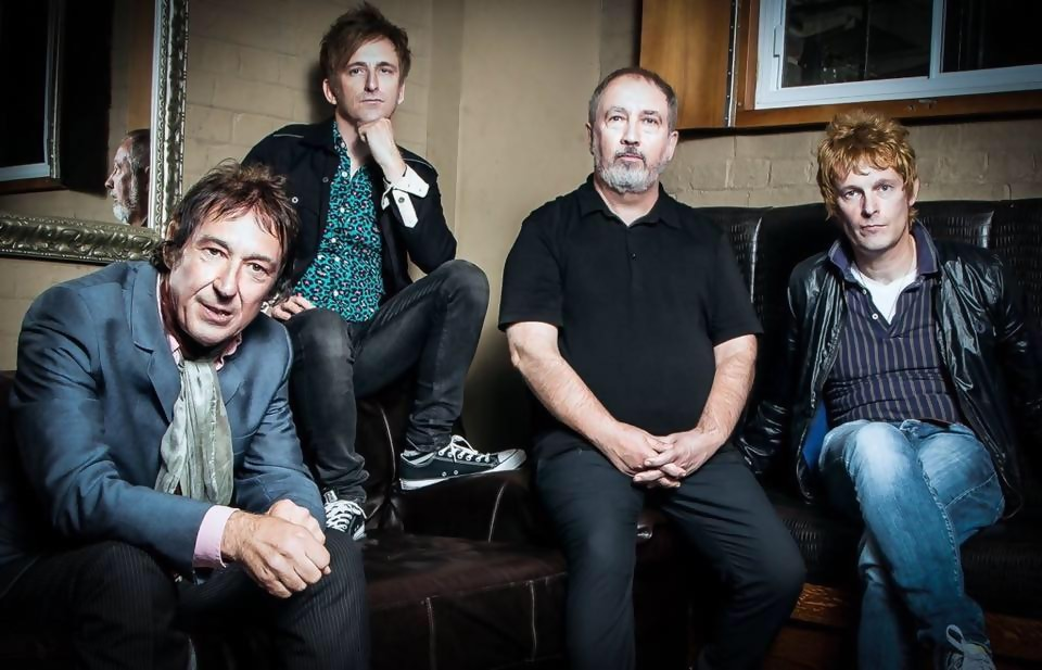 Pete Shelley, du groupe Buzzcocks, est mort