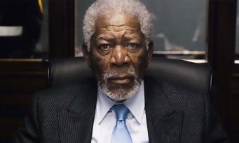 Morgan Freeman accusé d'harcèlement sexuel par huit femmes s'excuse