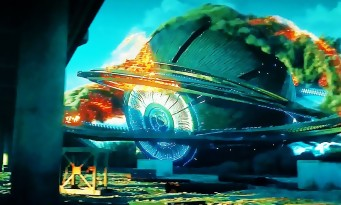 ATTRACTION : invasion d'aliens pour ce Independance Day russe (bande-annonce)