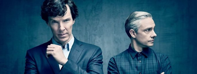 12 séries à regarder en mars (Sherlock, Iron Fist, The Americans, Love...)