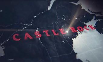 Stephen King retrouve J.J Abrams pour une série appelée Castle Rock