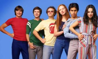 Un revival pour That 70's Show ? Un acteur répond