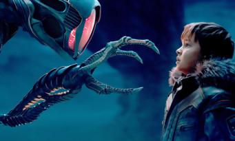 Perdus dans l'Espace : que vaut la nouvelle série SF de Netflix ? revue de presse