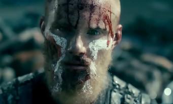 Vikings saison 5B : une affiche et une bande-annonce enragées pour la suite !
