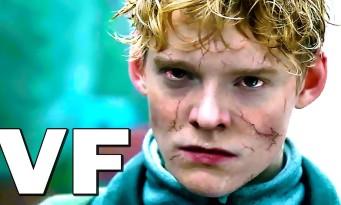 THE RAIN Saison 2 : la série post-apo de Netflix est de retour -bande-annonce