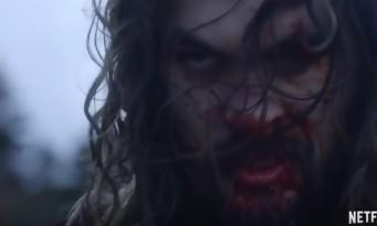 Jason Momoa badass et sanguinaire dans FRONTIER saison 2 (bande-annonce)