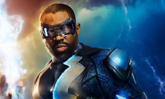 Black Lightning : le héros qui va mettre Arrow et Flash à l'amende ? trailer