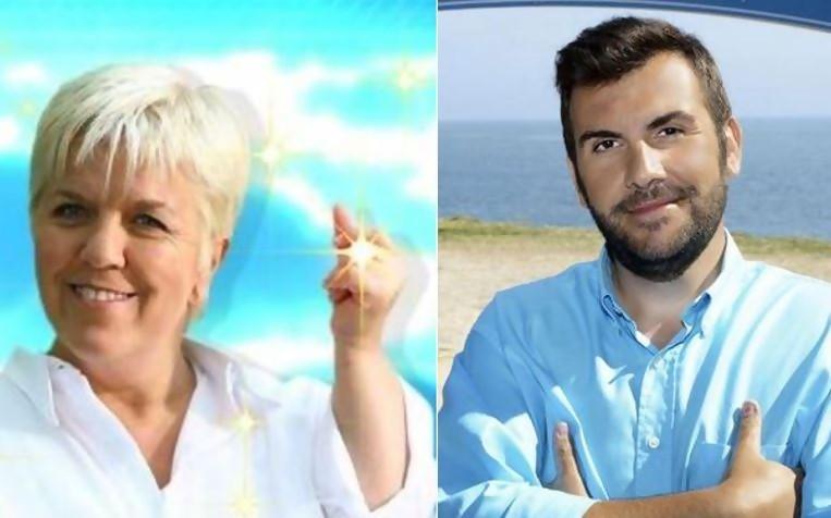 Mimie Mathy et Laurent Ournac dans un épisode commun