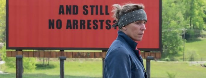 3 Billboards mérite-t-il ses Golden Globes ? critique