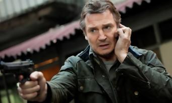 Liam Neeson prend sa retraite des films d'action après The Passenger