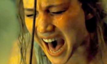 MOTHER! : la Paramount utilise les critiques assassines pour sa promo
