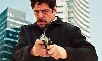 SICARIO 2 : une suite hard boiled pour Josh Brolin et Benicio Del Toro (trailer)