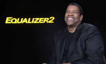 Denzel Washington évoque Equalizer 2, le remake de Scarface, son fils et Tom Cruise -interview