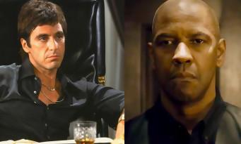 Denzel Washington dans un remake de Scarface ? Il répond
