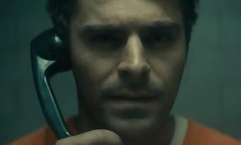 Zac Efron est terrifiant en serial killer Ted Bundy pour Netflix (Extremely Wicked)