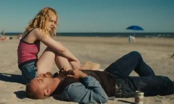 Galveston : un extrait brutal du thriller US de Mélanie Laurent