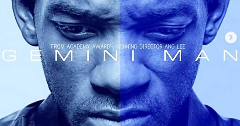 Le nouveau film d'Ang Lee se dévoile — Gemini Man