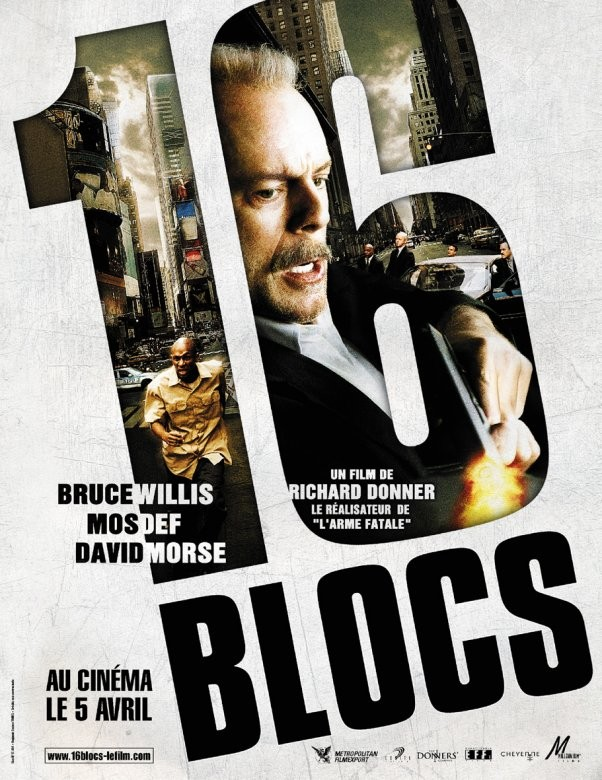 16 Blocs [DVDRiP] [TRUEFRENCH] [MULTI]