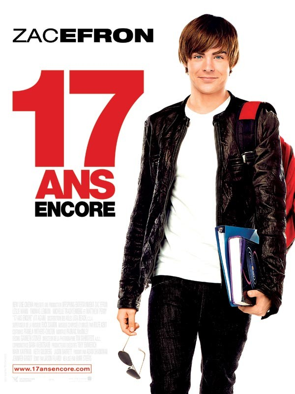 17 ans encore  | DVDRiP | TRUEFRENCH | DF