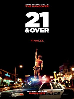 21 and Over (2013) [FRENCH] [DVDRiP 1CD]