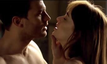 Cinquante Nuances plus Sombres : Jamie Dornan a eu des problèmes de sextoy