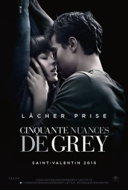 50 nuances de Grey (2015) en truefrench