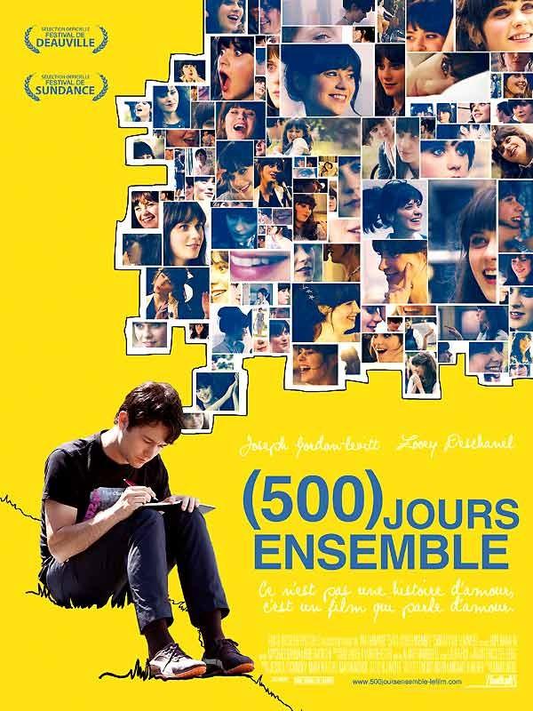 500 jours ensemble [BDRiP] [FRENCH] [MULTI]