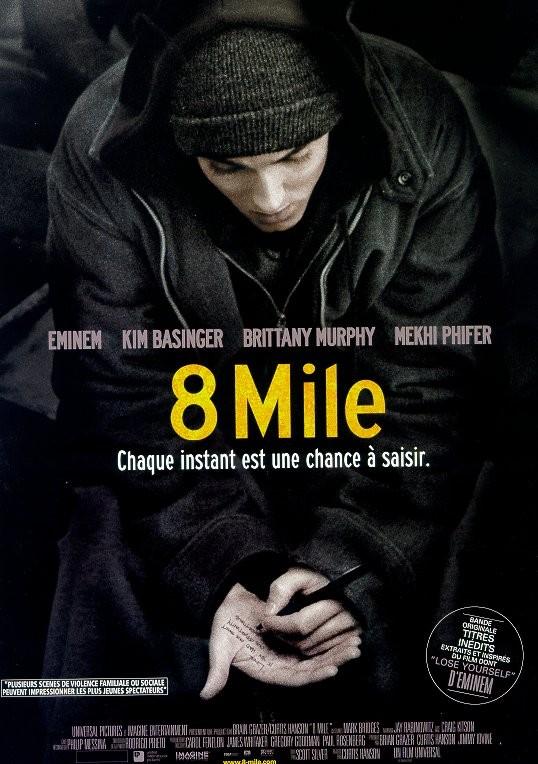 8 Mile Dvdrip