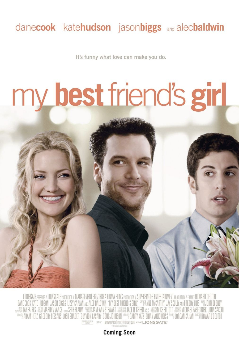 My Best Friend Affiche du film Poster Movie Mon meilleur