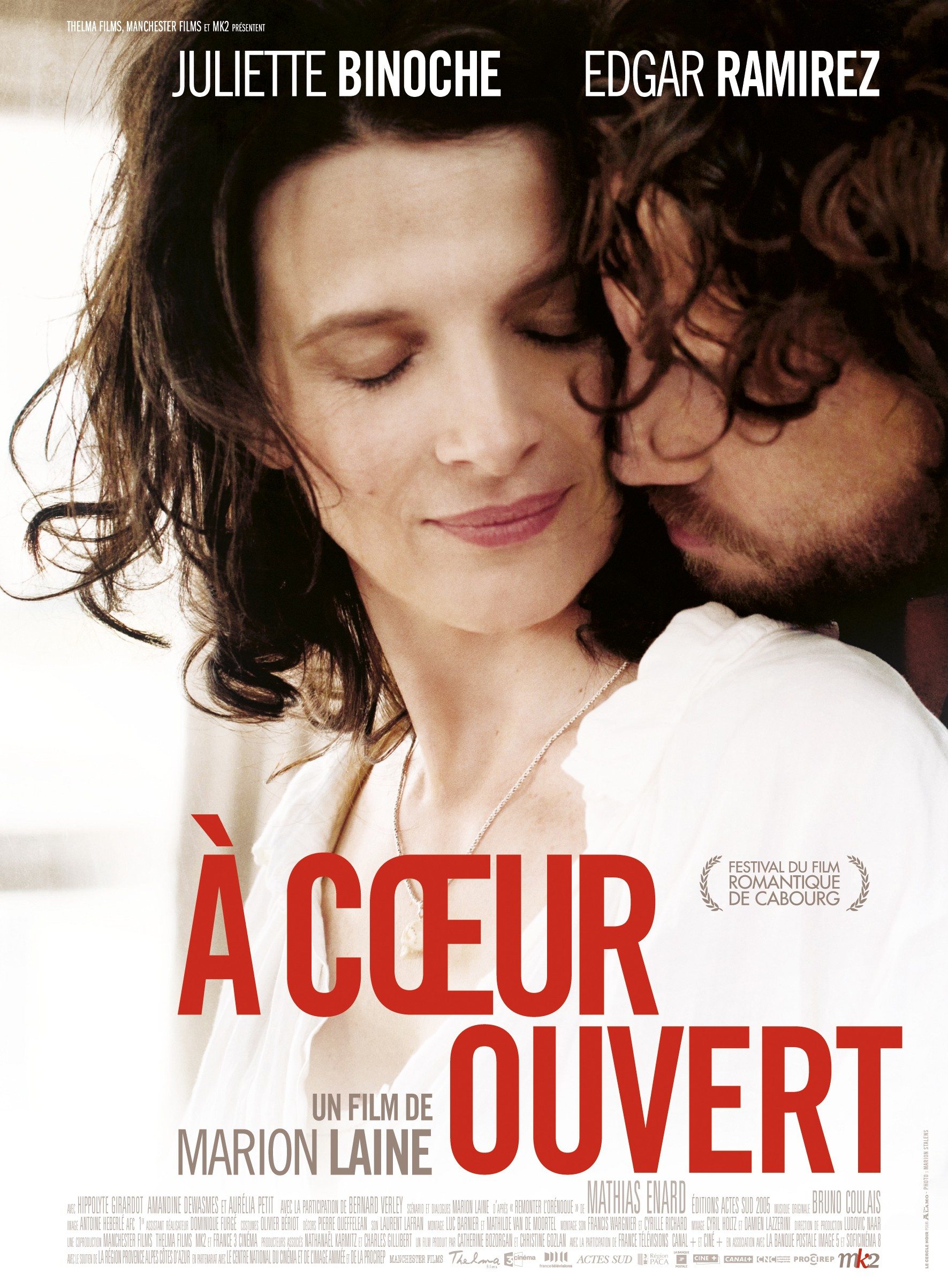 [MULTI]  À coeur ouvert [DVDRiP] [FRENCH]